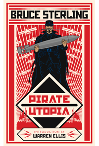 Pirate Utopia cover - click to view full size
